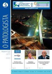 Edição nº 101 - Sociedade Brasileira de Patologia