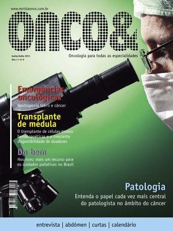 Patologia Patologia - Revista Onco