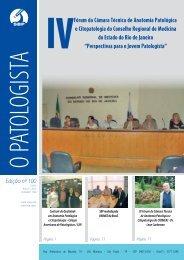 Edição nº 100 - Sociedade Brasileira de Patologia