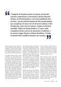 MERCADO DE AÇÕES - Revista RI - Page 6