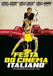Press Kit - Festa do Cinema Italiano