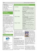 29. Zeltspektakel vom 6. bis 9. Oktober. - Stadt Wendlingen - Page 4