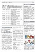 Ausgabe Nr. 6 vom 08. Februar 2013. - Stadt Wendlingen - Page 7
