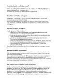 Häufige Fragen zur Stadtbücherei (PDF). - Page 2
