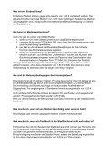 Häufige Fragen zur Stadtbücherei (PDF). - Page 3