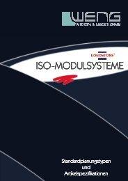 Katalog ISO-Modulsysteme 2012.pdf - Weng Medizin