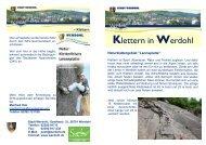 'Lenneplatte' (pdf) - Werdohl