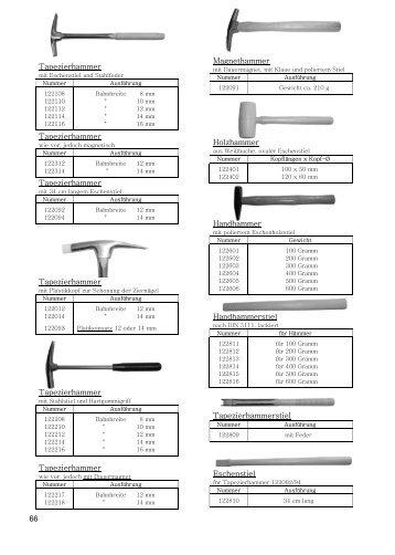 Kapitel: Werkzeuge (ca. 7,7 MB)