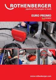 Euro Promo - KE Karcher GmbH &  Co. KG