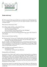 WERNEBURG IMMOBILIEN modernisierung