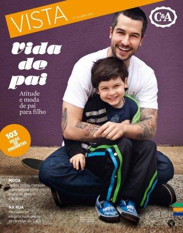 Vida de pai - C&A