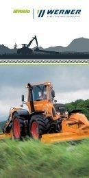 Unser Flyer zum WARIO als kostenloser PDF Download