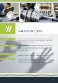 Unser Produktprospekt zu Seilwinden als kostenloser PDF Download - Seite 3
