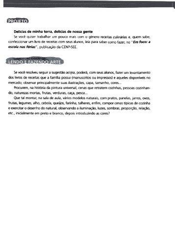 Textos e Contextos (parte 3) - Centro de Referência em Educação ...
