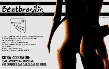 CUBA 40 GRAUS: