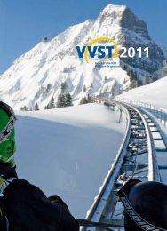 Geschäftsbericht Rapport de gestion - VVST Basel
