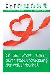 Kommunalforum Thurgau 2008 - VTGS Verband Thurgauer ...