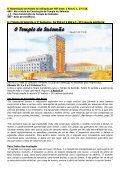 O Santuário, Centro de nossa esperança. - Page 7