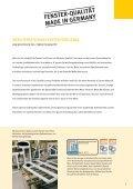 Weru Castello Prospekt mit Eindruck - Seite 7