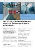 HALTOPEX - Walo Bertschinger AG - Seite 2