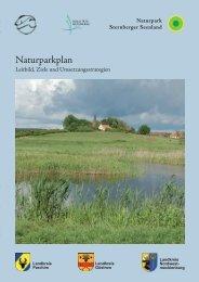 Leitbild und Ziele 21022011.indd - Naturpark Sternberger Seenland