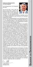 RUSSW ORT DES BERBÜRGERMEISTERS - Wernigerode