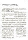 sagerdruck - VTGS Verband Thurgauer Schulgemeinden - Seite 5