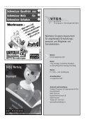 sagerdruck - VTGS Verband Thurgauer Schulgemeinden - Seite 6