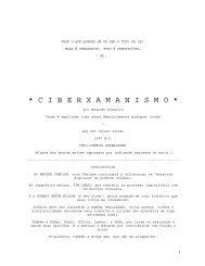 Ciberxamanismo by Eduardo Pinheiro.pdf - Agricultura Celeste