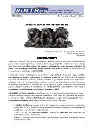 Informativo 010/2012