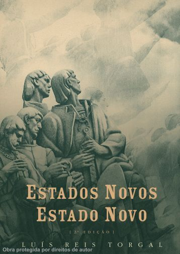 Estados Novos - Vol. 1 (2009).preview.pdf - Universidade de Coimbra