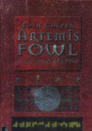 Artemis Fowl - O Código Eterno - CloudMe
