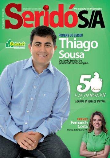PDF - Revista Seridó S/A