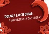 DOENÇA FALCIFORME: