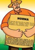 MILHO TRANSGÊNICO Distâncias Mínimas de Isolamento - Monsanto - Page 2