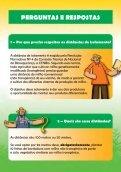 MILHO TRANSGÊNICO Distâncias Mínimas de Isolamento - Monsanto - Page 4