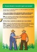 MILHO TRANSGÊNICO Distâncias Mínimas de Isolamento - Monsanto - Page 5