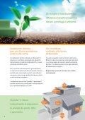 Styrodur C - XPS - Europe's green insulation - Brochure Italian - BASF - Page 4