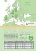 Styrodur C - XPS - Europe's green insulation - Brochure Italian - BASF - Page 6