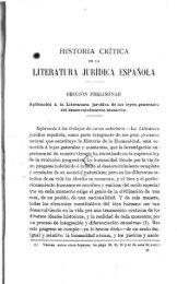 literatura jurídica espas0l4 - Helvia :: Repositorio Institucional de la ...