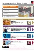Sistema de isolamento térmico exterior (ETICS) - Page 3