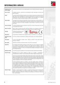 Sistema de isolamento térmico exterior (ETICS) - Page 6