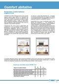 SISTEMA PER L'ISOLAMENTO ACUSTICO CONTRO IL RUMORE ... - Page 3