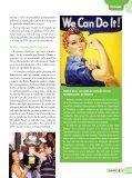 Mercado de Trabalho - Associação Nacional dos Aposentados e ... - Page 7