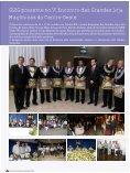 Jornal da GLEG Edição Dezembro de 2012 - Grande Loja Maçônica ... - Page 4