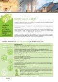 Soluzioni certificate per l'isolamento dei tetti in legno - Isover - Page 2