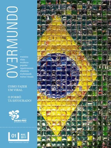 Revista - Overmundo