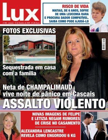 Mãe - Lux - Iol