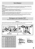 Catálogo Técnico - Escola da Vida - Page 5