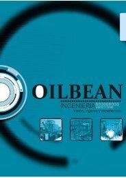 descargar carpeta de presentacion en pdf. - oilbean ingenieria